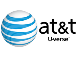 AT&T U-verse Internet w/ $50 Reward Card $30/mo.