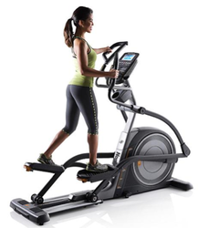 NordicTrack E 11.7 Elliptical for $899 + free shipping