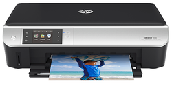 HP ENVY 5530 Multifunction Printer for $75 + free shipping