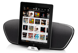 Refurb JBL OnBeat Venue Bluetooth Speaker for iPad for $59 + free shipping