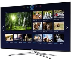 "Samsung 55"" 120Hz 1080p LED LCD TV, $200 Dell GC for $898 + free shipping"