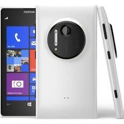 Refurb Nokia Lumia 1020 AT&T No-Contract Phone for $260 + free shipping