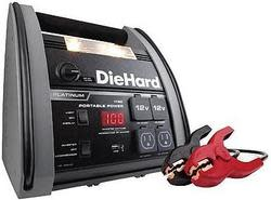 DieHard 1150-Amp Portable Power Source for $72 + free shipping