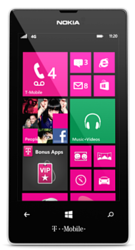 Nokia Lumia 521 T-Mobile Windows Phone 8 for $50 + free shipping, padding