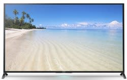 "Sony 70"" 120Hz 1080p 3D WiFi LED LCD HDTV, mount for $1,709 + free shipping"