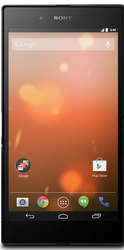 Unlocked Sony Xperia Z Ultra Google Play Phone, more for $340 + free shipping