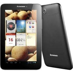"Refurb Lenovo IdeaTab A1000L 7"" 8GB Android Tablet for $60 + free shipping"
