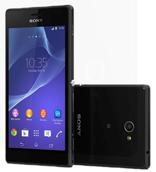 Unlocked Sony Xperia M2 8GB Android Phone, more for $230 + free shipping