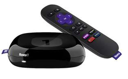 Roku 1 1080p Wireless Streaming Media Player for $35 + pickup at Best Buy