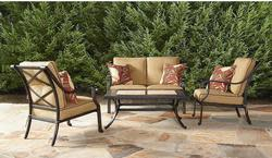 Grand Resort Thomas 4-Piece Outdoor Seating Set for $400 + pickup at Sears