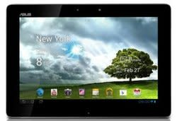 "Refurb ASUS Transformer 10"" 16GB Android Tablet for $115 + free shipping"