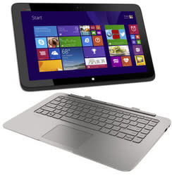 "HP Spectre Haswell Core i5 Dual 13"" Touch Ultrabook for $699 + free shipping"