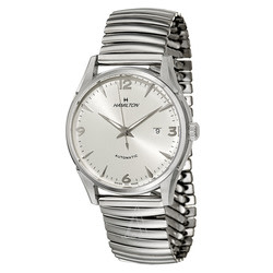Hamilton Men's Classic Thin-O-Matic Automatic Watch for $428 + free shipping