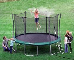 Propel 12-Foot Trampoline w/ Enclosure for $190 + pickup at Sears