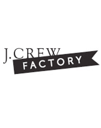 J. Crew Factory: Up to 50% off, extra 30% off sitewide + free shipping, more