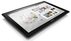 "Lenovo Ivy i5 Dual 27"" AIO Touch Table PC for $1,302 + free shipping"