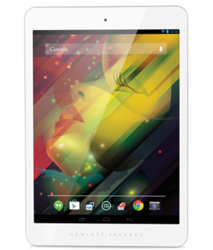 "HP 8 16GB 8"" Android Tablet for $135 + free shipping"