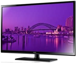 "Samsung 43"" 600Hz 720p Plasma HDTV for $300 + free shipping"