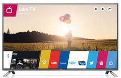 "LG 55"" 120Hz 1080p WiFi IPS LED LCD Smart TV for $770 + free shipping"