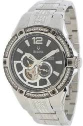Bulova Men's BVA Series Automatic Watch for $129 + free shipping