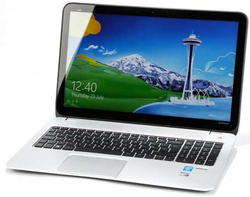 "HP ENVY i7 Quad 2.4GHz 16"" Laptop w/ 2GB GPU for $705 + free shipping"