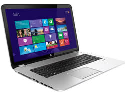 "HP Haswell i7 17"" 1080p Touch Laptop w/ 16GB RAM for $999 + free shipping"