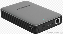 Lenovo F800 1TB Multi-mode WiFi Storage for $110 + free shipping