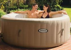 Intex PureSpa Inflatable Spa for $379 + free shipping