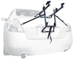 Allen Sports Deluxe 2-Bike Trunk Mount Rack for $25 + free shipping via Prime