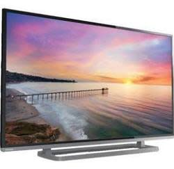 "Toshiba 40"" 120Hz 1080p WiFi Smart LED LCD HDTV for $330 + free shipping"