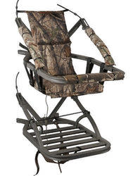 Summit Viper SD Climbing Treestand for $220 + free shipping