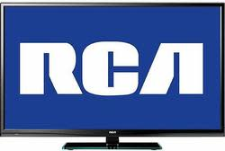 "RCA 40"" 1080p LED LCD HDTV for $250 + free shipping"