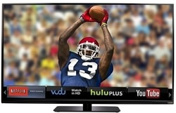 "Refurb Vizio 50"" 120Hz 1080p WiFi LED LCD Smart TV for $472 + free shipping"