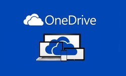 OneDrive Storage: 15GB for !!free!!, 30GB for free with iPhone, or 1TB for $30/year