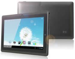 "7"" 8GB Android Tablet for $46 + free shipping"