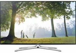 "Samsung 75"" 120Hz 1080p WiFi LED TV, $300 Dell GC for $2,498 + free shipping"