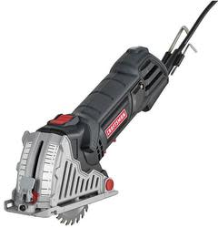"Craftsman TRAK-CUT 5A 3.5"" Circular Saw for $46 + $12 s&h"