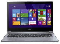 "Acer Haswell Core i5 Dual 14"" 1080p Touch Laptop for $499 + free shipping"