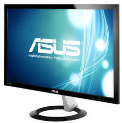 "Asus 23"" 1080p LED LCD Display for $120 after rebate + free shipping"