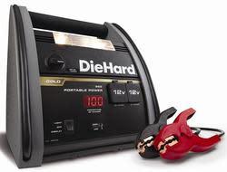 DieHard Portable Power 950 w/ JumpStarter DC, USB for $54 + pickup at Sears