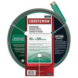 "Apex NeverKink Farm & Ranch 50-Foot 5/8"" Hose for $15 + pickup at Sears"
