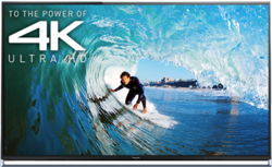 "Panasonic 58"" 2160p 4K Ultra HD LCD HDTV for $2,000 + free shipping"