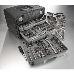 Craftsman 250-Piece Mechanics Tool Set for $135 + free shipping