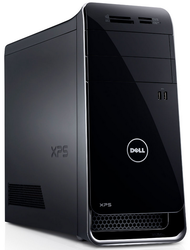 Dell XPS 8700 Haswell i7 PC, 32GB RAM, 3TB HDD for $1,610 + free shipping