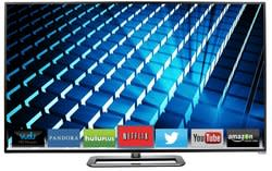 "Vizio 60"" 1080p 120Hz LED LCD HDTV w/ $250 Dell GC for $850 + free shipping"
