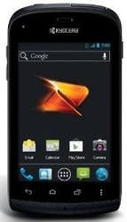 Refurb Kyocera Hydro Prepaid Android Phone for $13 + free shipping