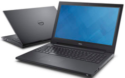 "Dell Inspiron Intel Dual 1.4GHz 16"" Touch Laptop for $380 + free shipping"