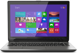 "Refurb Toshiba Core i5 1.7GHz 14"" Touchscreen Laptop for $469 + free shipping"