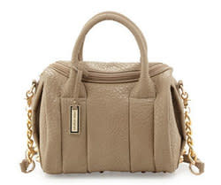 Urban Originals Stevie Satchel for $45 + free shipping