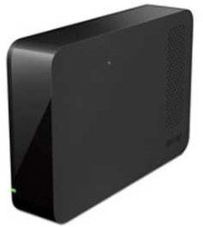 Buffalo DriveStation 3TB USB 3.0 External Hard Drive for $99 + free shipping